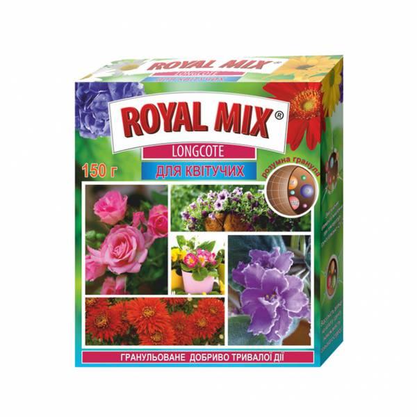 Royal Mix Longcote Квітучі