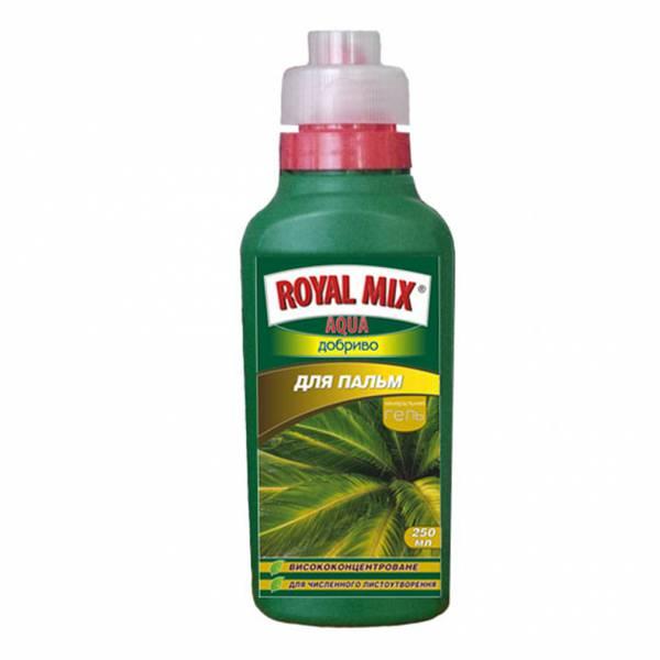Royal Мix Aqua для пальм