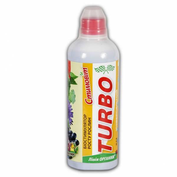 """""""Стимовіт Turbo"""" універсальний"""