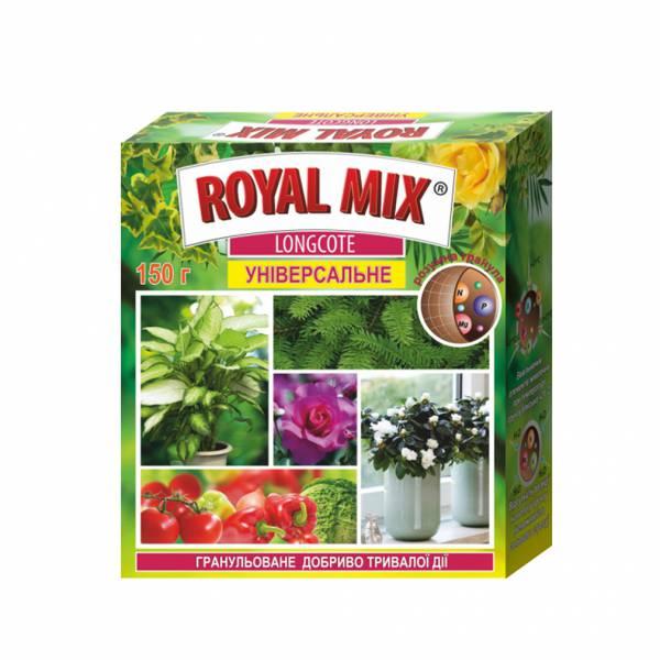 Royal Mix Longcote Універсальне