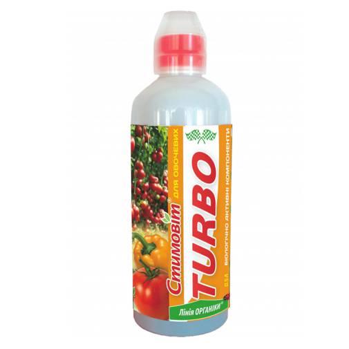 """""""Стимовіт Turbo"""" Для овочевих"""