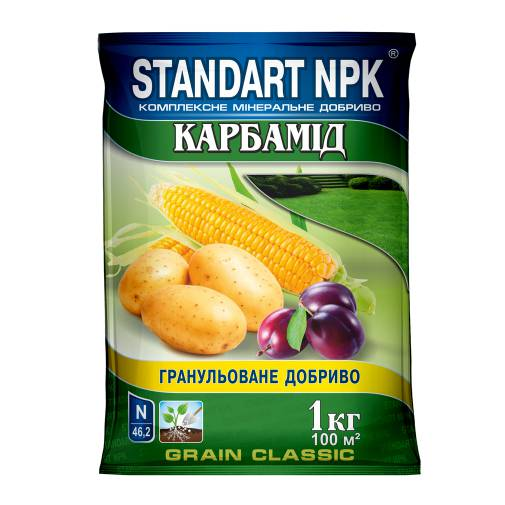 Standart NPK Карбамід