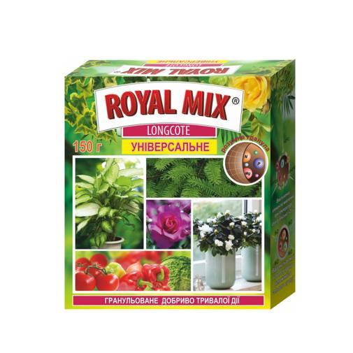 Royal Mix Longcote Универсальное