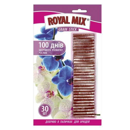 Royal Mix Grane stick для орхидей