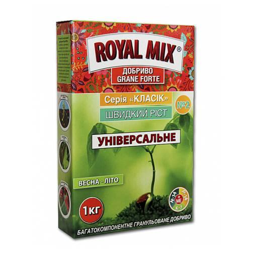 Royal Mix Серія Класік Швидкий ріст