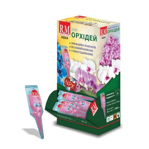 Royal Mix Aqua аплікатор для орхідей