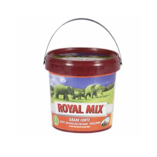 Royal Mix Grane forte для вічнозелених